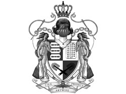 venus-broom coats of arms small